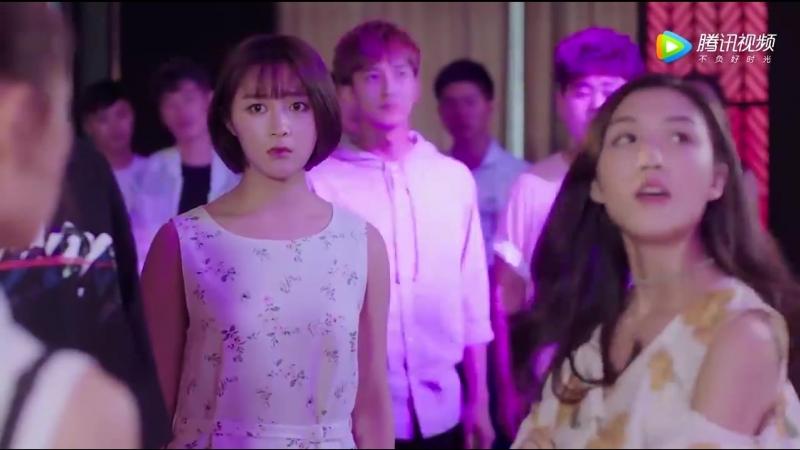 Лун Жи И, тебе конец 19 серия ( Озвучка SOUND-GROUP )