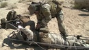 Marines Train For Afghanistan