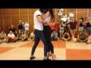 Daniel y Desiree - Crazy In Love