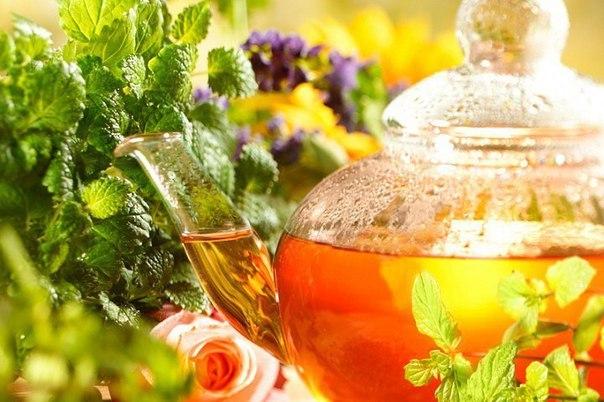Травяные, цветочные и ягодные