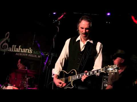 I GOT A MIND TO GIVE UP LIVING - MYSTERY TRAIN feat Jim McCarty sept 2015