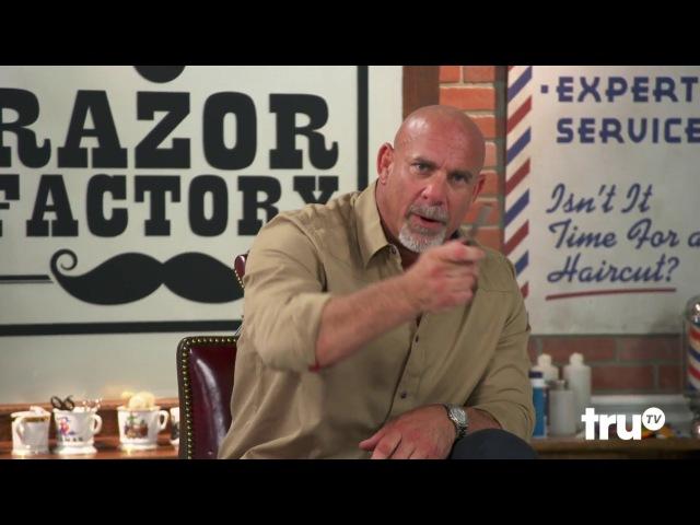 [My1] WWE - Bill Goldberg Plays A Hilarious Prank On His Fan - Must watch (2017)