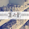 Бупа и Кюке • Художественные товары • Декупаж