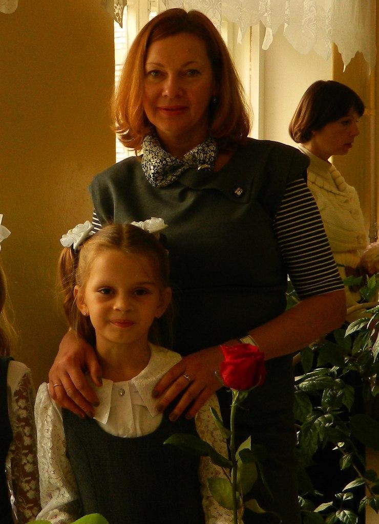 Наталия Петрова, Череповец - фото №14