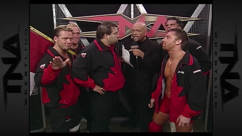 NWA-TNA. PPV 106 04.08.2004