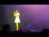 Lana Del Rey Born To Die (Live @ LA To The Moon Tour Palacio Vistalegre)