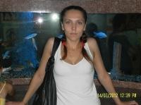 Аня Яблонских, 20 октября 1986, Ижевск, id167781810