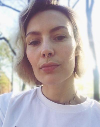 Axi Sokolova