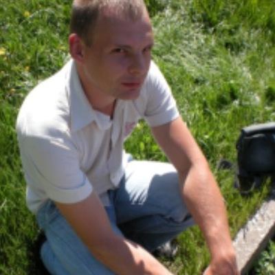Димка Медвежёнков, 26 октября , Киев, id39345502