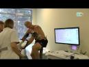 Ак Барс проходит медосмотр в клинике города Сочи