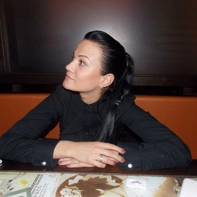 Оксана Бурова, 22 августа , Тверь, id146667731