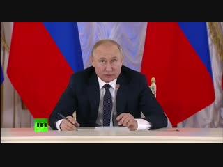 Путин — о наркотиках, протестах и сексе в рэпе
