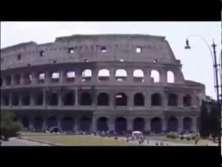 НЛО Италия Турин  магический город