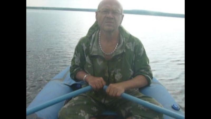 Прогулка с пристани Берег Камы на Усть Очер