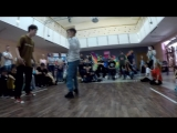 Тим vs Аскар/1 круг/Open Kid's Battle (г. Хвалынск 2018)