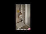 Маленькая принцесса на качелях - дск Грейс