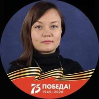 СветланаСалахотдинова