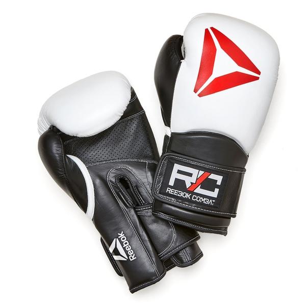 Боксерские перчатки Combat