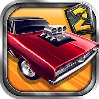 Stunt Car Challenge 2  [Мод: много денег]
