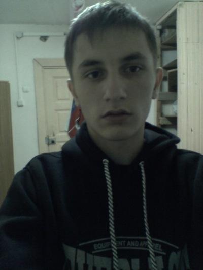 Андрей Шурмин, 9 марта 1996, Тверь, id144661891