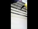 чистка внутреннего блока кондиционера