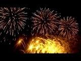 Пиро-Рост 2013. Команда ««Огни Большого Праздника», Нижний Новгород