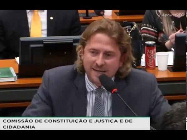 FILHO DE ZÉ DIRCEU DO PT ofende o ministro Paulo Guedes e leva resposta a medida