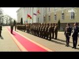Встреча министров обороны Беларуси и России прошла в Минске
