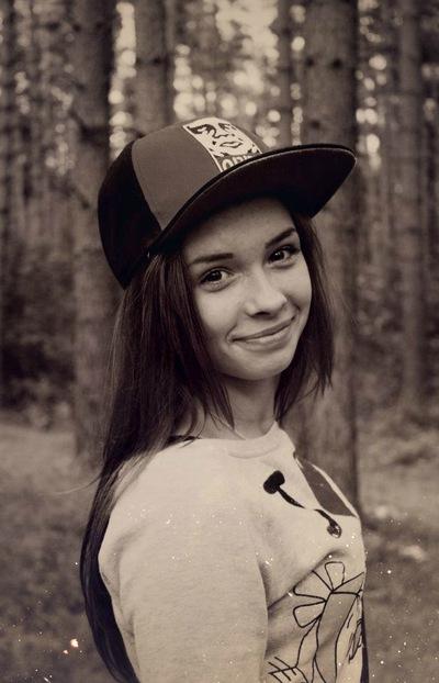 Катя Кирюхина, 29 июня , Каменец-Подольский, id225140688