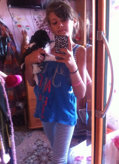 Полина Перевозкина, 2 сентября , Сургут, id193977797