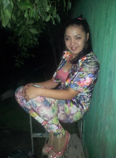Карина Тылвалдиева, 23 февраля 1995, Москва, id183732686