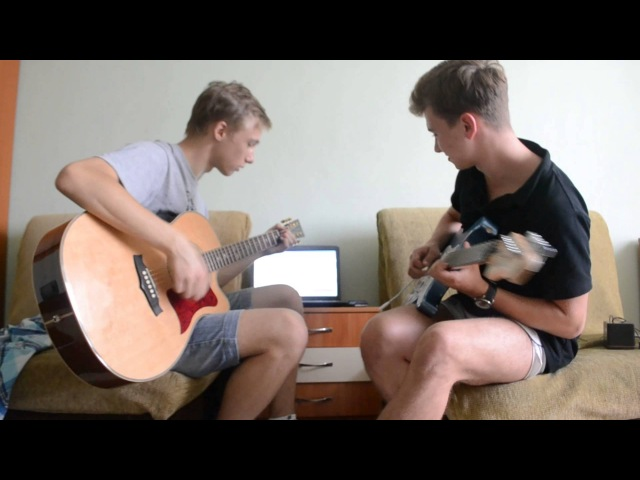 -- Improvisation (Jam pt.4) » Freewka.com - Смотреть онлайн в хорощем качестве