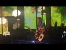 Ben Howard — Murmurations (Live @ «Noonday Dream Tour»: «Coliseu do Porto»)