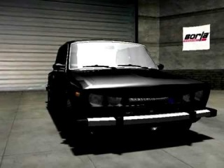 VAZ 2106 TUNED | ВАЗ 2106 SLRR (Street Legal Racing) dev by XaKeR_DK