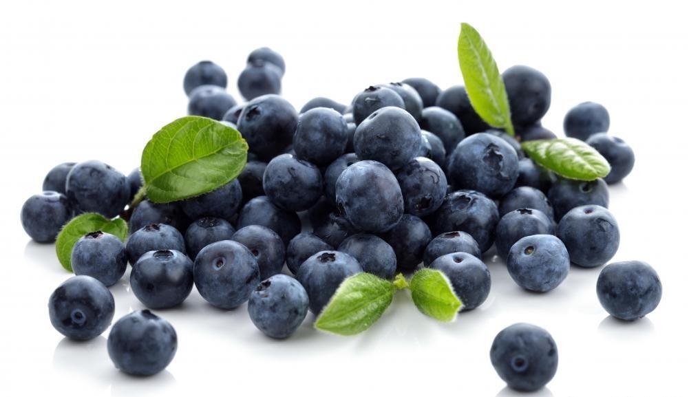 Черника - это безопасные фруктозные мальабсорбционные фрукты.