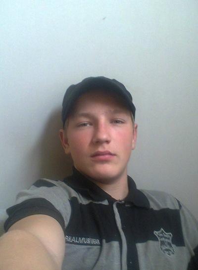 Михаил Титов, 23 ноября , Вытегра, id221898527