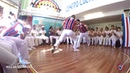 Roda CCCB Capoeira Regional Baiana Viva Seu Bimba 2017