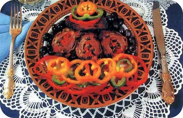 Салат из капусты и красной капусты рецепт с фото очень вкусный