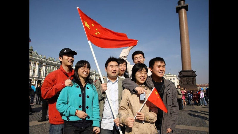 Страшная правда про захват Сибири китайцами! Запрещено на российском телевидинии!