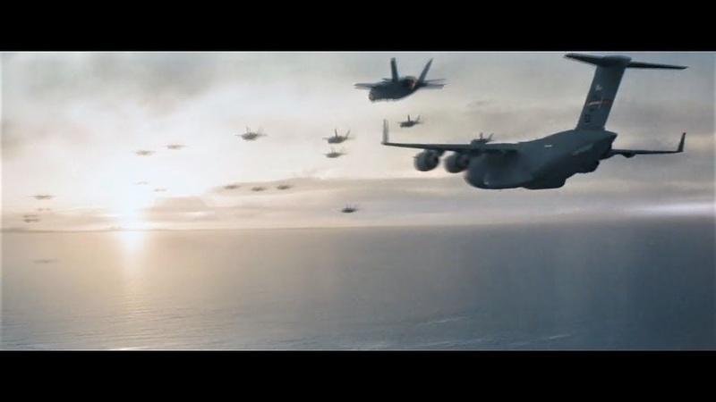 Epic Cinematic - Majestic Flight! ))