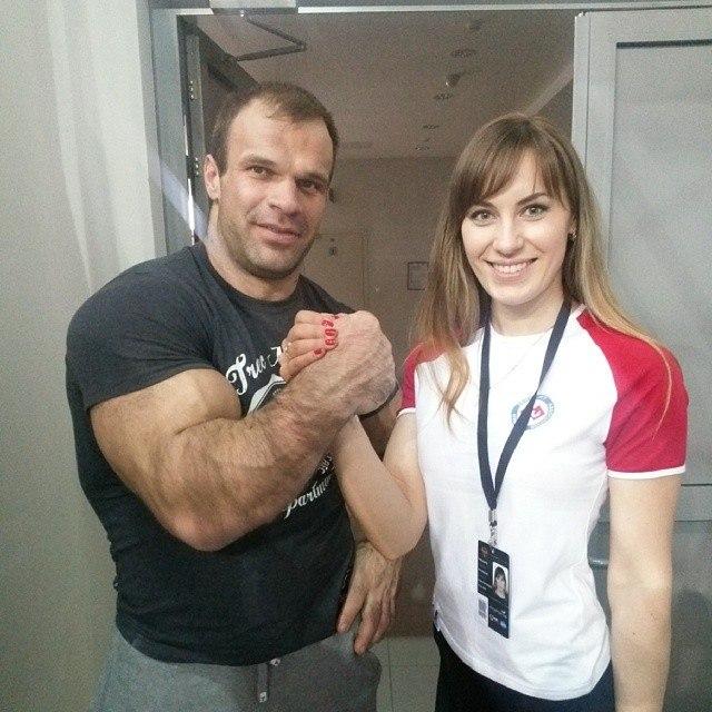 Denis Cyplenkov & Ekaterina Nikisheva │ Image Source: Katerina Nikisheva