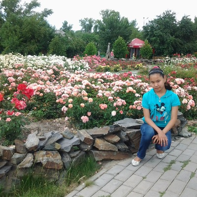 Kamila Zholdaspekova, 10 августа , Каневская, id225566667