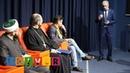 Встреча-дискуссия «СМИ и благотворительность сотрудничество, партнерство, развитие»