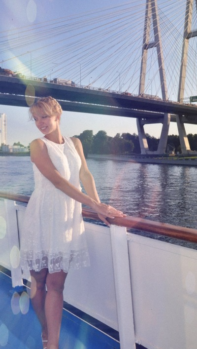 Светлана Мельникова, 15 октября , Санкт-Петербург, id1181177