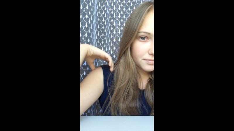 Юлия Максакова — Live