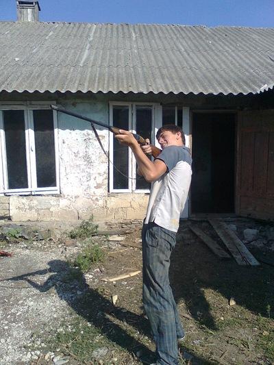 Morozan Sasha, 3 февраля 1998, Волгоград, id191078694