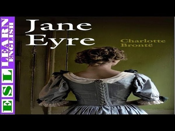 Learn English Through Story ★ Subtitles ✦ Jane Eyre by Charlotte Bronte ( advanced level )