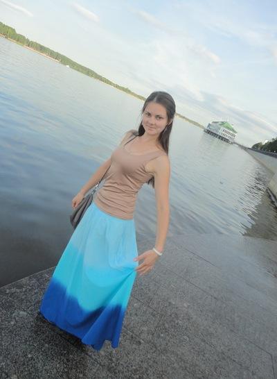 Мария Логинова, 26 февраля , Москва, id8283029