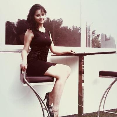Anastasiya Kisslenko, 12 апреля , id193309269