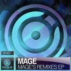 Mage альбом Mage Remixes